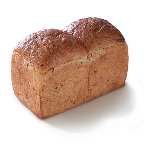 ひじき大豆食パン
