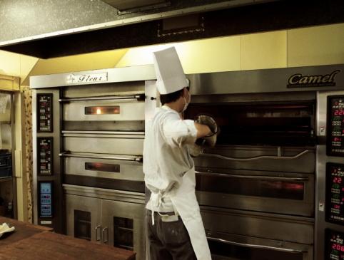 パン作り6
