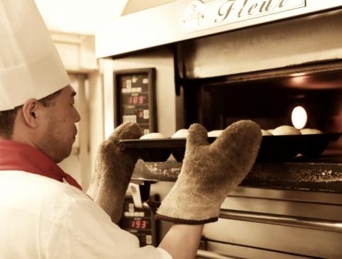 パン作り7