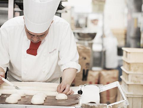 パン職人7